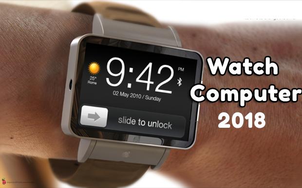 watch computer