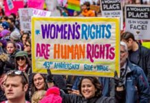 women right 20188