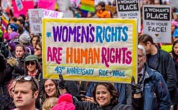 women right 20188
