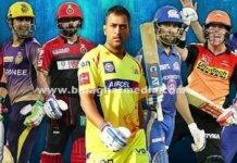 IPL 2018 match