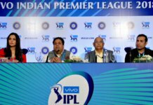 vivo ipl 2018 auction