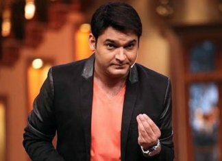 Family Time with Kapil first show date